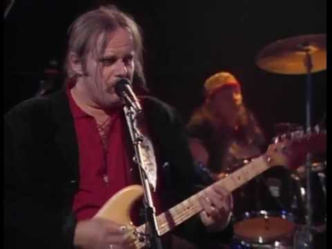 Walter Trout Live in Germany 1993 Life in the Jungle Mp3