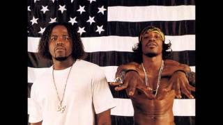 OutKast - We Luv Deez Hoez (Instrumental)