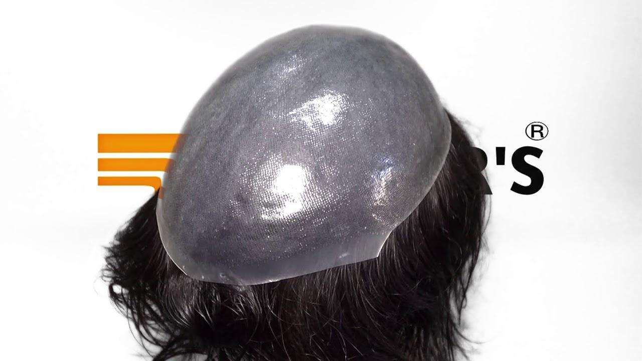 Protesi capelli uomo online