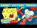 'Sweet Victory' Fun Facts! 🎶 Classic SpongeBob Trivia #TuesdayTunes