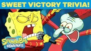 Download 'Sweet Victory' Fun Facts! 🎶 Classic SpongeBob Trivia | #TuesdayTunes