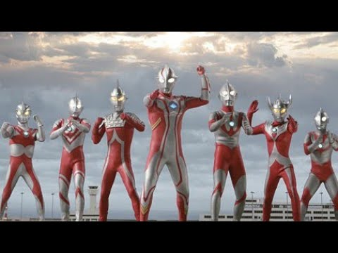 Project DMM - An Oath to You (Ultraman Mebius Soundtrack)