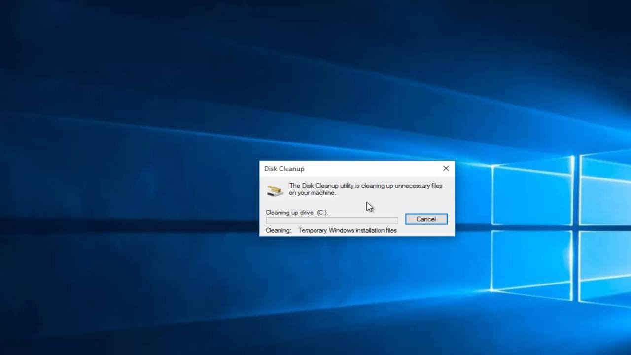 How To Use Windows Update Cleanup To Regain Hard Drive Space