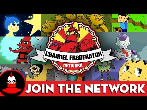 July 2015 New Members of the Channel Frederator Network