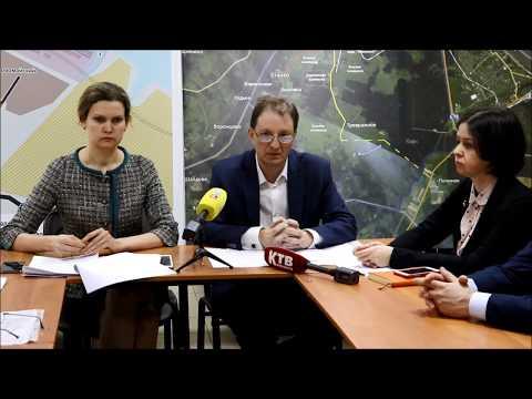 В Наволоках обсудили перспективы создания индустриального парка