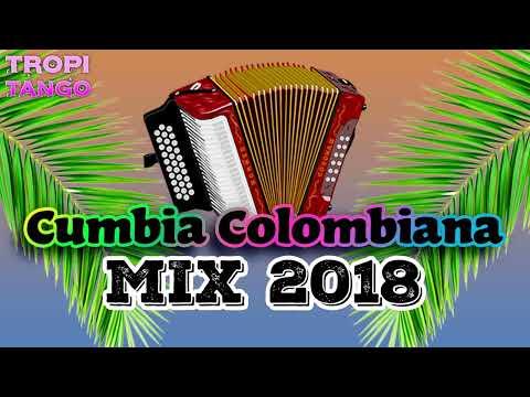 Enganchado Tropitango 2018 │ Cumbia Colombiana