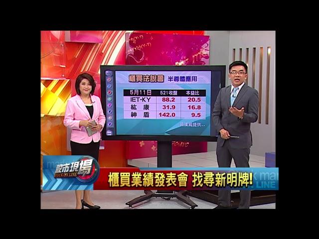 【股市現場-非凡商業台鄭明娟主持】20180522part.4(呂漢威)