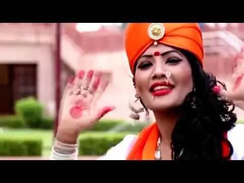 "Latest भगवा song ""भगवा रंग"" शहनाज़ अख्तर whatsapp status, राम नवमी special, नवरात्रि special,"