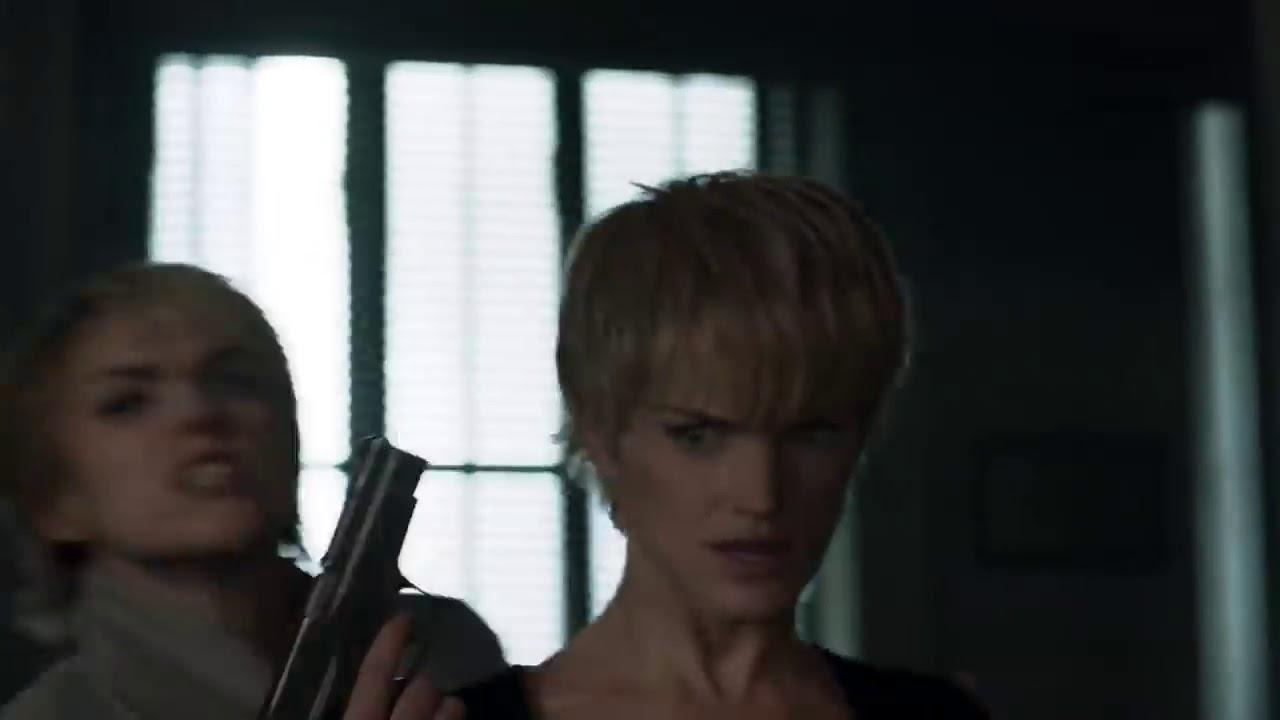 """Download Gotham Season 5 Episode 8 Promo """"Nothing's Shocking"""""""