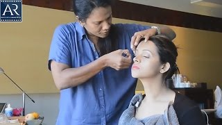 Video Actress Bhavana Make Up Video and Photoshoot | AR Entertainments download MP3, 3GP, MP4, WEBM, AVI, FLV Oktober 2017