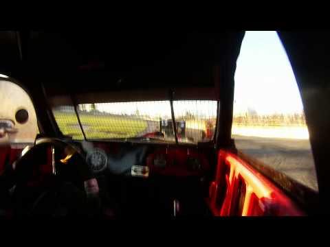 DCRST#17 Hayden Becker CC Speedway 71115