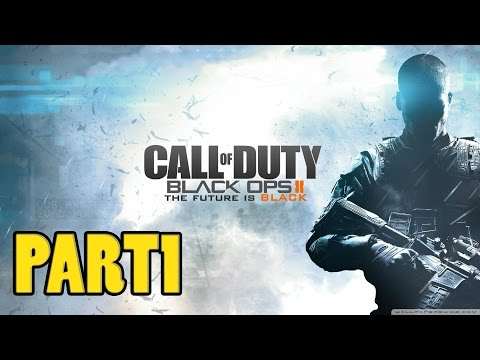 Call of Duty Black Ops 3 Walkthrough Gameplay Part 1 - Intro (1080p 60FPS