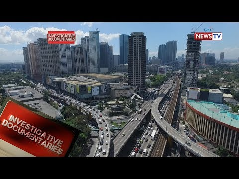 Investigative Documentaries: DPWH, kailan aayusin ang mga sirang tulay sa Metro Manila?