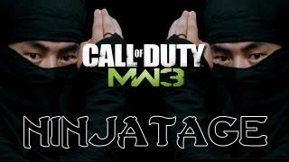 Ninjatage! - #4