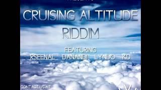LYNDO - LOLLIPOP (CRUISING ALTITUDE RIDDIM) SOCA 2013 - WPNXINTL
