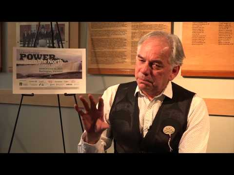 Ghislain Picard: Land Development & The First Nations of Quebec