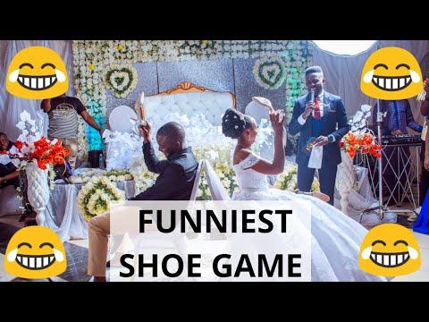 our-funny-nigerian-wedding-game---the-shoe-game---by-mc-ofofonono-akpan