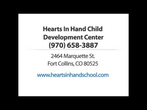 Hearts In Hand Child Development Center Fort Collins CO 80525-1839