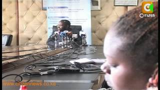 Now Nyong'o Reinstates NHIF Board