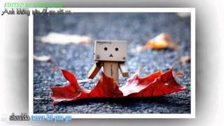 Nobody Will Love You Like I Do -  Stevie Hoang   [ Lyric + VietSub ]