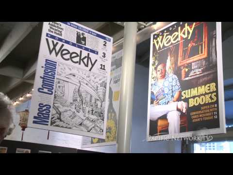 Honolulu Weekly 1001 Issues 1