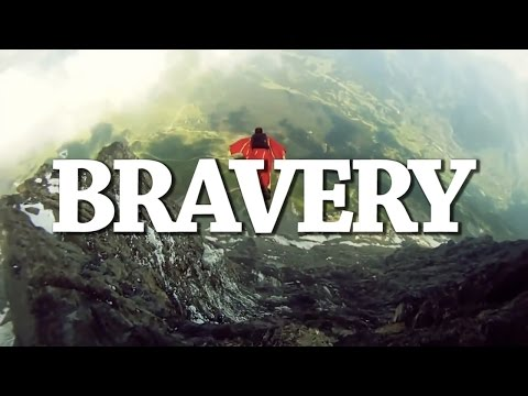 Bravery - Visual Essay