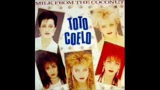 Toto Coelo - Milk from the coconut 12