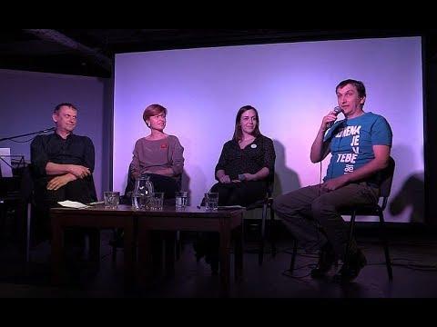 Diskusia: Slovensko pred zmenou