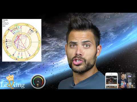 New Moon in Libra Oppose Uranus Astrology Horoscope All Signs: October 19 2017