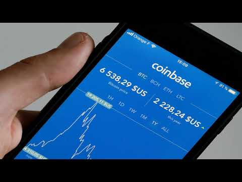Coinbase now lets you buy and sell ZRX
