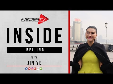 INSIDE Beijing with Jin Ye | Travel Guide | AUGUST 2017