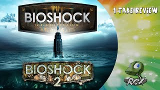 Bioshock 2 Remastered (PC) - One Take Review