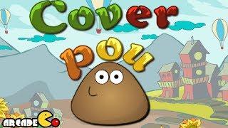 Cover Pou - Funny Cute Pou Game