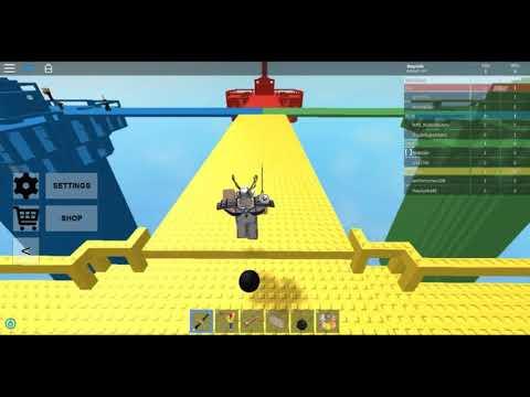 Doomspire Brickbattles (RAGE!!!) (Fun with Steptide #1)