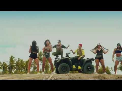 MC MATIAS E MC ANÔNIMO - VOU DISPARA ( VIDEO CLIPE ) BREGA FUNK