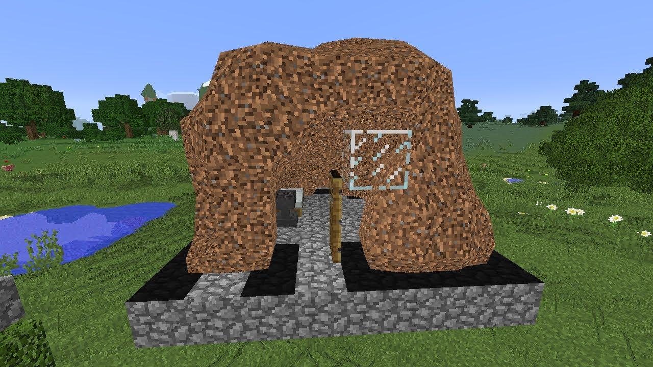 Minecraft Rund