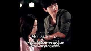 Video Son Ho Young - I Only Wanted You [Nice Guy OST] Türkçe Altyazılı download MP3, 3GP, MP4, WEBM, AVI, FLV Februari 2018