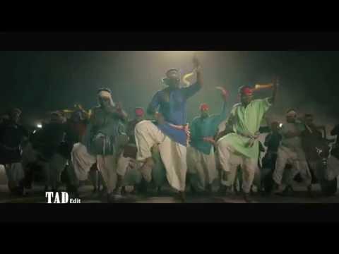 Pro Kabaddi : Rana Daggubati's #LePanga Song