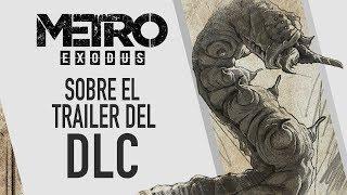 """Metro Exodus - Sobre el trailer de """"Los dos Coroneles"""""""