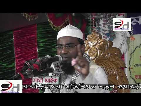 Bangla New Waz 2019 Maulana Samsul Islam হযরত মাওঃ শামসুল ইসলাম জমিরী ০৮/০২/২০১৯