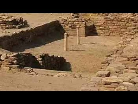 Seven Wonders of India: Dholavira in Gujarat (Aired: February 2009)