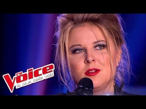 Véronique Sanson – Vancouver | Marlène Schaff | The Voice France 2013 | Blind Audition
