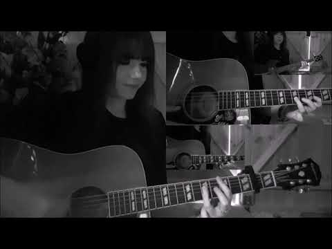 You Need To Calm Down by Taylor Swift (Cover/ Tutorial) | Ruby Guitar thumbnail