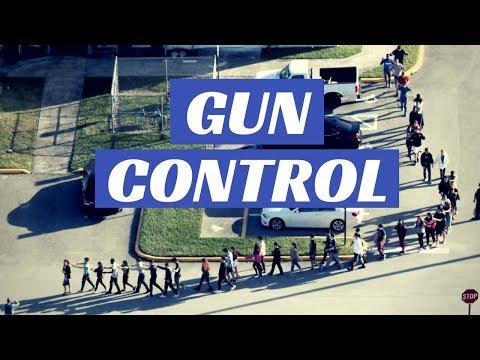 Gun Control || Mayim Bialik