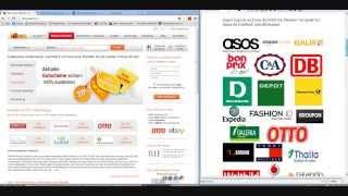 Igraal - Cashback (Deutsch)(HD) Sparen, Gutscheine wie Qipu