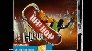 VH1 Hip Hop Hustle