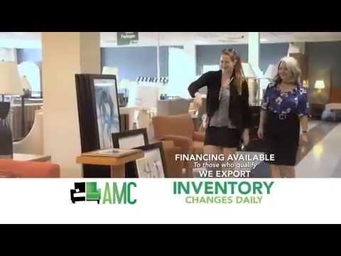 Amc Liquidators Home Furniture Television Commercial