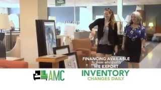 Amc Liquidators - Home Furniture Television Commercial