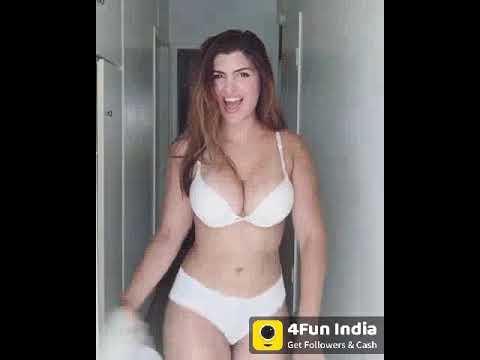 hot full figured white girls naked