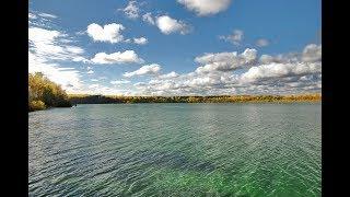 Озеро Бисерово | Отдых в подмосковье | Где отдохнуть в подмосковье